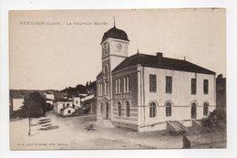 - CPA RENAISON (42) - La Nouvelle Mairie - Edition Mme Lafay-Besacier - - France