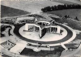 Bastogne - Mémorial De La Bataille Du Saillant - Vue Aérienne SABENA - Bastogne
