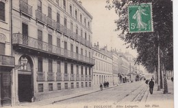 31 / TOULOUSE / ALLEE LAFAYETTE / ND 236 - Toulouse