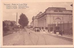 TERVUREN, Musée Du Congo Belge - Chaussée De Louvain - Tervuren