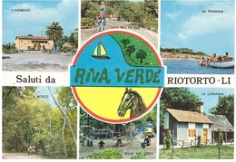 SALUTI DA RIOTORTO - Saluti Da.../ Gruss Aus...