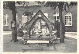 Sint-Amandsberg-bij-Gent - Zusters H. Vincentius A Paulo - Kapelleke Van Fatima - Gent