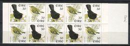 Ireland 1998. Yvert C1105 ** MNH. - Libretti