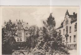 CPA-67-Bas-Rhin- MOLSHEIM- La Sous-Préfecture- - Molsheim
