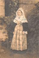 ¤¤  -  PORT-NAVALO   -   Nouvelle Mariée   -  Costume   -  ¤¤ - Autres Communes