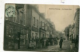 ST LEU TAVERNY - France