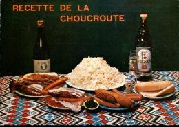La Choucroute Garnie Par Emilie Bernard - N° 14 (dentelée) - Küchenrezepte