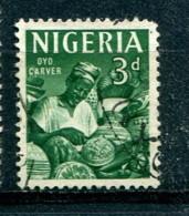 Nigéria 1961 - YT 101 (o) - Nigeria (1961-...)