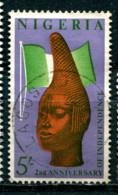Nigéria 1962 - YT 129 (o) - Nigeria (1961-...)