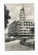 Ixelles. - Institut National De Radiodiffusion. - Ixelles - Elsene