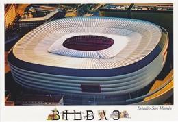 BILBAO SAN MAMES ATLETIC STADE STADIUM ESTADIO STADION STADIO - Football