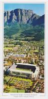 LE CAP #1 CAPE TOWN NEWLANDS RUGBY STADIUM STADE ESTADIO STADION STADIO - Stades