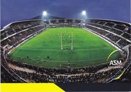 CLERMONT-FERRAND MARCEL-MICHELIN STADE STADIUM ESTADIO STADION STADIO - Stades
