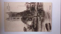 Carte Postale ( X7) Ancienne De Oudon , La Tour Octogonale ( A Recoller ) - Oudon
