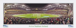 DUBLIN #1 AVIVA STADIUM STADE ESTADIO STADION STADIO - Stades