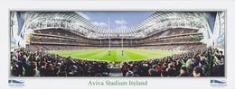 DUBLIN #2 AVIVA STADIUM STADE ESTADIO STADION STADIO - Stades