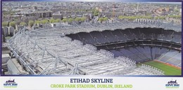 DUBLIN #2 CROKE PARK STADE STADIUM ESTADIO STADION STADIO - Stades