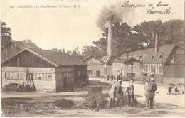 Dépt 52 - SAINT-DIZIER - Le Clos-Mortier - L'Usine - (O. J. N° 189) - Saint Dizier