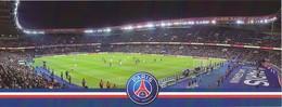 PARIS PARC DES PRINCES STADE STADIUM ESTADIO STADION STADIO - Football
