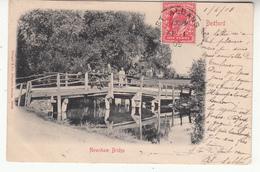 Angleterre - BED - Bedford - Newham Bridge - Bedford