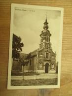 Sombeke Waasmunster Kerk - Waasmunster