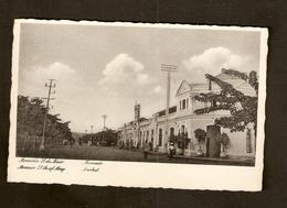 Angola - LOBITO - Avenida 28 De Mayo - Mercado - Angola