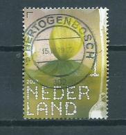 2019 Netherlands Flowers,winterrakoniet Used/gebruikt/oblitere - Period 2013-... (Willem-Alexander)