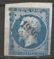 FRANCE - Oblitération Petits Chiffres LP 1936 MAUZE (Deux-Sèvres) - Marcofilie (losse Zegels)