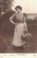 SALON C. BELLANGER LES POIRES DU CURE PAS CIRCULEE - Paintings