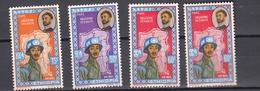 UN Ethiopia * MH (zie Scan) - Katanga