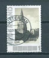 Netherlands Persoonlijke Postzegel Used/gebruikt/oblitere - Niederlande