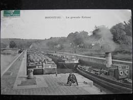 BOUGIVAL    La Grand Ecluse - Bougival