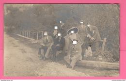 Recoaro Foto Di Gruppo 1936 - Luoghi