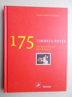 175 TIMBRES- POSTE - Manuali