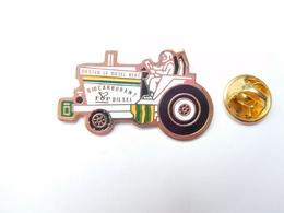 Beau Pin's , Carburant Biocarburant Diester , Tracteur , Tracteur Pulling - Carburants