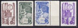 TURQUIE - Conseil De L'Europe Neuf TTB - 1921-... Republik