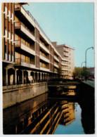 MONZA   VIA  ALIPRANDI  E  FIUME  LAMBRO         (NUOVA) - Monza