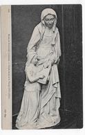 MUSEE DE SCULPTURE COMPAREE - N° 818 - SAINTE ANNE ET LA VIERGE - CPA NON VOYAGEE - 75 - Museums