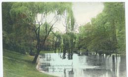 Schaarbeek - Schaerbeek - Dans Le Parc Josaphat - L. Lagaert, Bruxelles No 152 - Schaarbeek - Schaerbeek