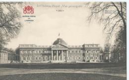 Laeken - Le Château Royal - Vue Principale - Vanderauwera & Cie, Editeurs - Laeken