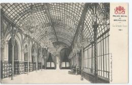 Laeken - Palais Royal De Bruxelles - La Grande Serre - Vanderauwera & Cie, Editeurs - Laeken