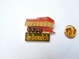 Beau Pin's , Matériel Agricole , Remorque Leboulch , La Vieille Lyre , Eure - Pins