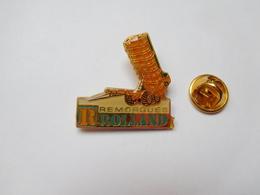 Beau Pin's , Matériel Agricole , Remorque Rolland , Tréflévénez , Finistére - Altri