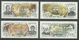 RUSSIA 1994 Mint Stamps MNH(**) - Unused Stamps