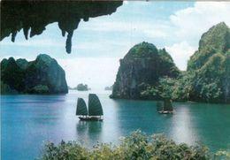 1 AK Vietnam * Die Grotte Cua Dua * - Viêt-Nam