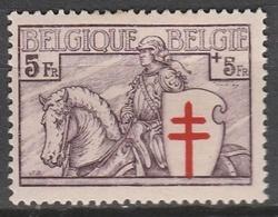 Belgie    .    OBP      .     400    (2 Scans)      .      **       .   Postfris    .  / .  Neuf Sans  Charniere - Belgique