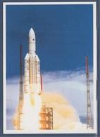 = Charmes Et Couleurs De La Guyanne, Lanceur Européen Ariane 5 Depuis Kourou, Port Spatial De L'Europe, CNES / ESA - Autres