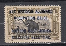 Ruanda - Urundi: Ocb 34 ** MNH (zie Scan)type B - Ruanda-Urundi