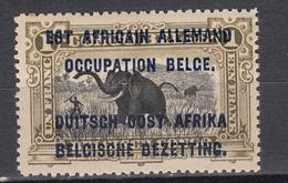 Ruanda - Urundi: Ocb 34 ** MNH (zie Scan)type B - Ruanda