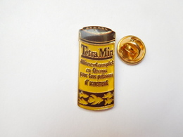 Beau Pin's , Alimentation Animale , Poisson , Tetra Min , Aquariophilie - Animaux